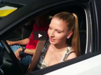 Christell Gaasbeek - Rijbewijs gehaald bij Rijles Zonder Stress - video review